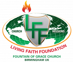 LF Fountain of Grace